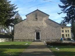 Frassinoro, l'Abbazia Benedettina celebra i 950 anni