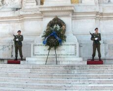 Il Milite ignoto è cittadino onorario di Modena