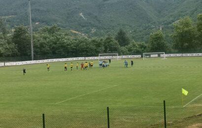 Modena-Modenese / 6-0 (finale)