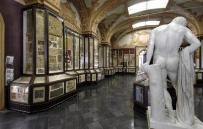 Museo Civico sempre aperto di sera nel fine settimana