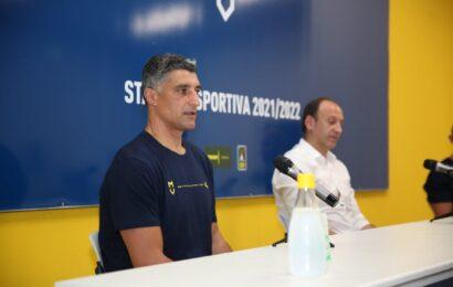 Modena Volley debutta il 10 ottobre a Monza
