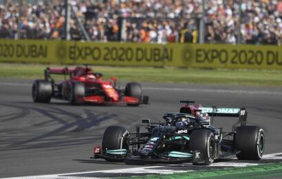 """F 1 / G.P. Silverstone / Leclerc: """"Ho dato tutto, ma non è bastato"""""""