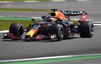 F 1 / G.P. Silverstone / Verstappen vince la prima Spint Race della storia