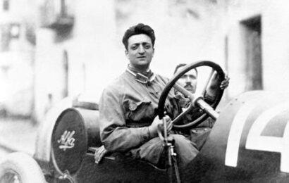 Enzo Ferrari, omaggio a 33 anni dalla scomparsa