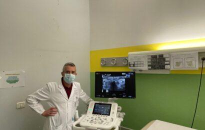 Malattie Rare, l'Endocrinologia dell'Ospedale Civile riconosciuta a livello europeo