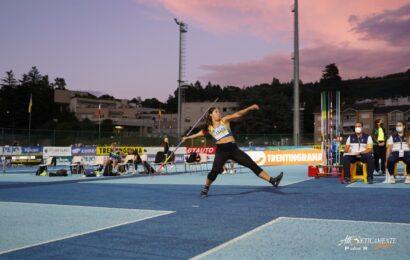 Riparte la stagione estiva dell'atletica per lo sprint finale