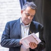 Il Cordoglio del Sindaco per la scomparsa di Roberto Serio