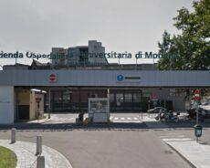 Coronavirus / A Modena 55 nuovi positivi, 1 ricovero