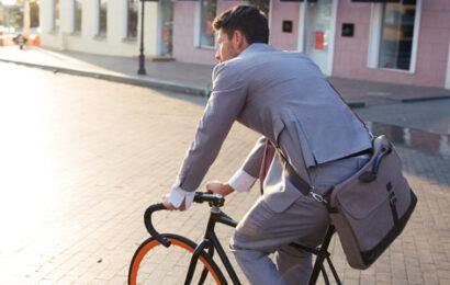 'Bike to work' al lavoro in bici giovedi 16 settembre