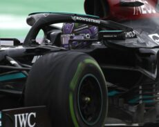 F 1 / Hamilton vince a Sochi, è la centesima