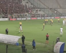 Modena-Entella / Ingegneri dà forfait, gli altri confermati
