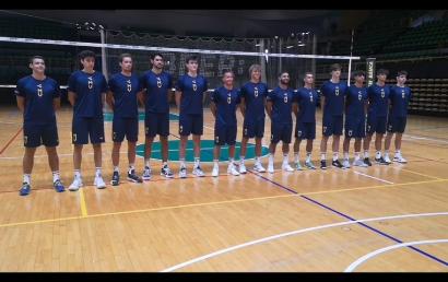 Primo test match per Modena Volley: arriva Siena