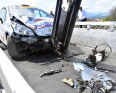 Incidente Rally / Nove avvisi di garanzia a Reggio Emilia