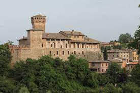 CASTELVETRO, AL CASTELLO DI LEVIZZANO TORNA FOTOART
