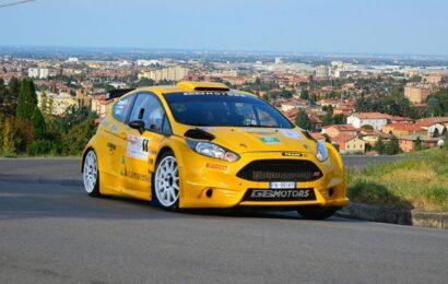 41° Rally Città di Modena, ecco l'elenco degli iscritti