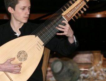 Dove andiamo / Tiorba & chitarra barocca stasera al Museo Civico