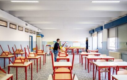 Carpi / focolaio covid alle primarie Don Milani, chiusa intera scuola