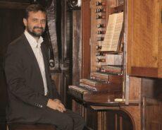 Modena Organ Festival, concerto nell'Abbazia di San Pietro