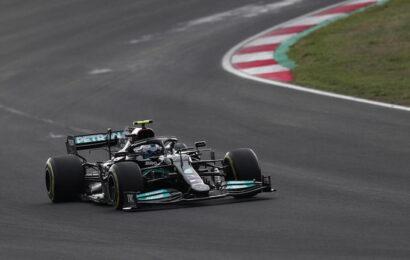 F 1 / G.P. Turchia / Bottas in pole, terzo Leclerc
