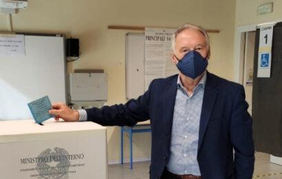 Amministrative / Marco Poletti è il nuovo sindaco di Finale