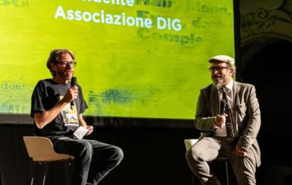 A Modena si chiude Dig Festival