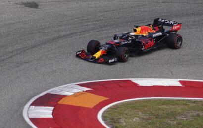 F 1 / G.P. Usa / Verstappen in pole, in seconda fila Leclerc