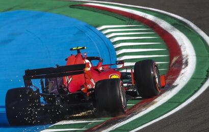 F1: Gp del 'Made in Italy' torna a Imola fino al 2025