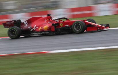 F 1 / G.P. TURCHIA / Assolo di Bottas, Verstappen torna leader