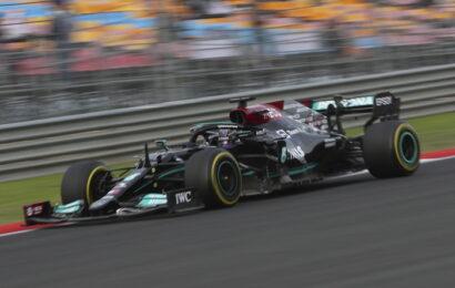 """F 1 / G.P. Turchia / Hamilton: """"pista molto divertente, c'è tanto grip"""""""