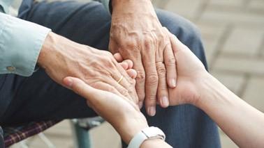 Mat / Mercoledi incontri sulle figure di sostegno alle persone fragili