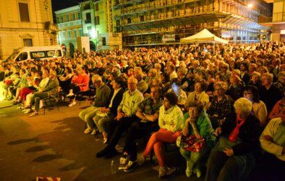 Mirandola / Memoria festival: ultimi appuntamenti e finale in musica