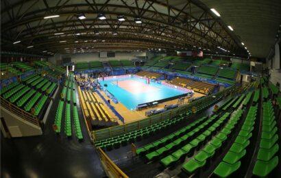Modena Volley, aperta la pre-vendita per il match con Vibo