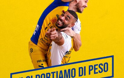 Superlega / 1a giornata / Apre la Lube campione, domani tocca a Modena